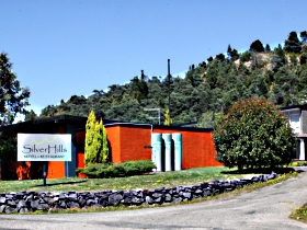 Silver Hills Motel - Accommodation Cairns