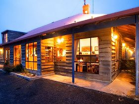 Central Highlands Lodge Accommodation