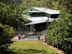 Tranquility on the Daintree - Accommodation Cairns