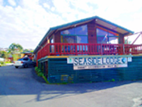 Bridport Seaside Lodge - Accommodation Cairns