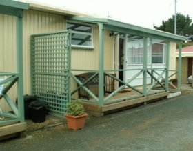 Orford Seabreeze Holiday Cabins - Accommodation Cairns