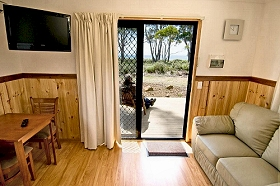 Captain James Cook Caravan Park