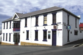 Shipwright's Arms Hotel - Accommodation Cairns