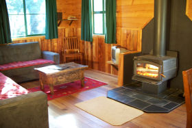 Cradle Mountain Highlanders - Accommodation Cairns