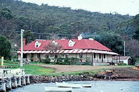 Norfolk Bay Convict Station - Accommodation Cairns