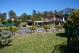 Tamar Cove Motel - Accommodation Cairns