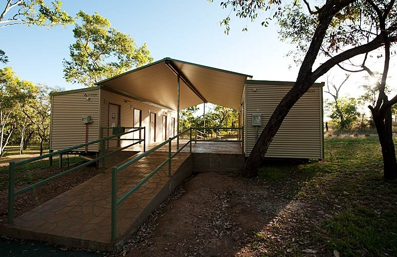 Cobbold Gorge - Accommodation Cairns