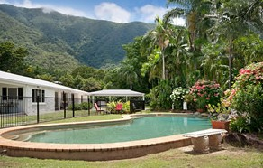 Jungara Cairns  Bed and Breakfast - Accommodation Cairns