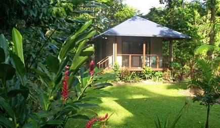 Lost Paradise - Accommodation Cairns