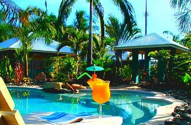 Mission Beach Shores - Accommodation Cairns