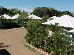 Gee Dees Family Cabins - Accommodation Cairns