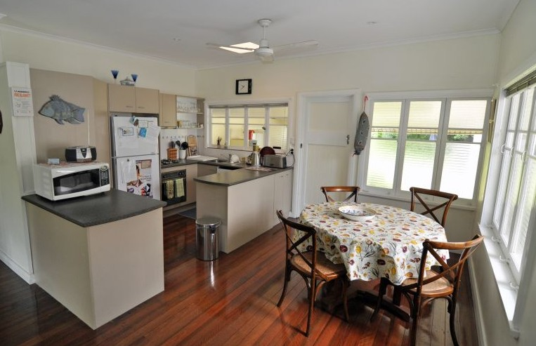 Cairns Holiday Homes Wilks House - Accommodation Cairns