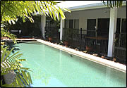 Casa Breeze - Accommodation Cairns