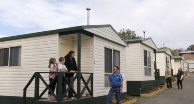 Discovery Holiday Parks Mornington Hobart - Accommodation Cairns