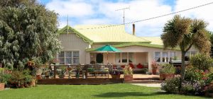 King Island Green Ponds Guest House - Accommodation Cairns