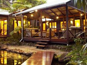Spicers Tamarind Retreat and Spa - Accommodation Cairns