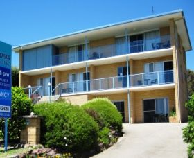 Narooma Golfers Lodge - Accommodation Cairns