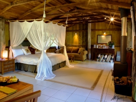 Bamboo Retreat - Accommodation Cairns