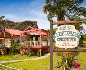 Bay Street Bed and Breakfast - Accommodation Cairns