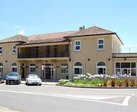The Huskisson on Jervis Bay - Accommodation Cairns
