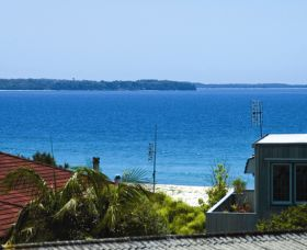 Nautilus Apartments Jervis Bay - Accommodation Cairns