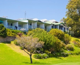 Forsters Bay Lodge - Accommodation Cairns