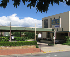 Mid City Motor Inn - Accommodation Cairns