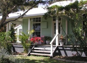 Huskisson Bed  Breakfast - Accommodation Cairns