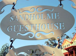 Sandholme Guesthouse 5 Star - Accommodation Cairns