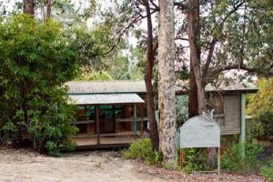 Lyrebird Dell - Accommodation Cairns