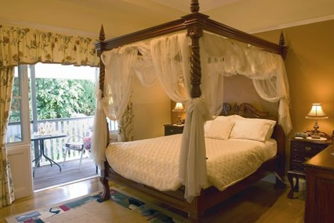 Elindale House Bed and Breakfast - Accommodation Cairns
