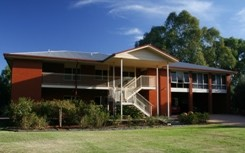 Elizabeth Leighton Bed and Breakfast - Accommodation Cairns