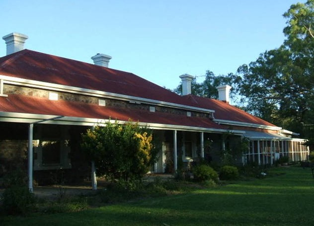 Avoca-on-Darling Hospitality