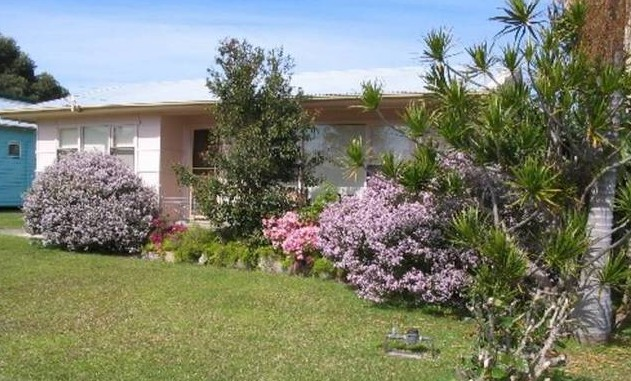 Maeville Cottage - Accommodation Cairns