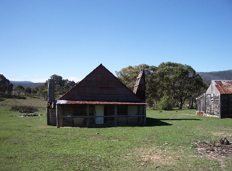 Fontenoy Farm Cottages - Accommodation Cairns