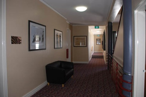 Alpine Hotel - Accommodation Cairns