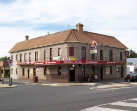 Cooma Hotel - Accommodation Cairns