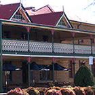 Royal Hotel Cooma - Accommodation Cairns