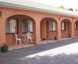 Cooma Country Club Motor Inn - Accommodation Cairns