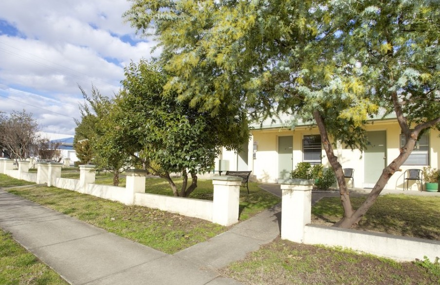 Tumut Apartments - Accommodation Cairns