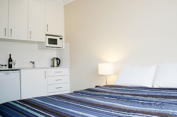 Merivale Motel Tumut - Accommodation Cairns