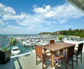 Crows Nest - Nelson Bay - Accommodation Cairns
