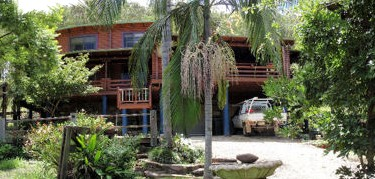Bass Lodge - Accommodation Cairns