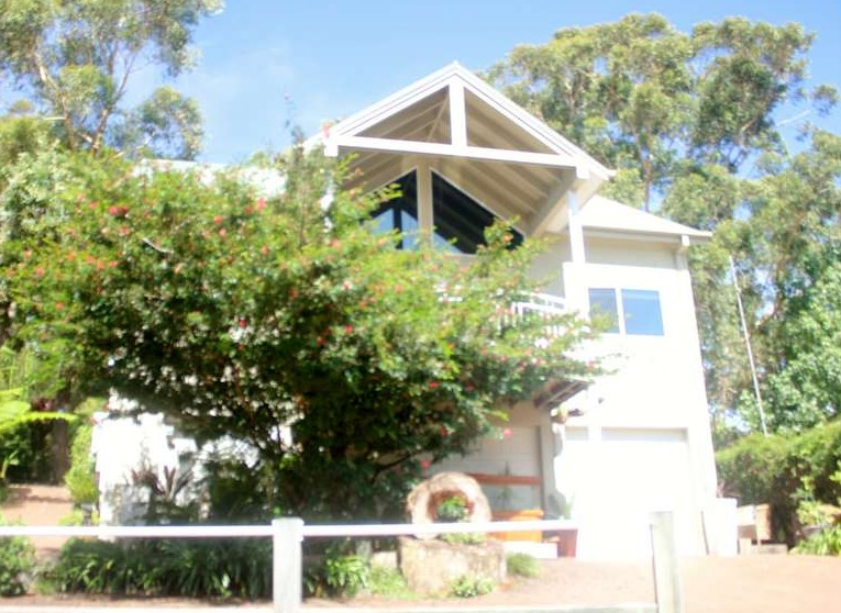 Nelson Bay Bed and Breakfast - Accommodation Cairns