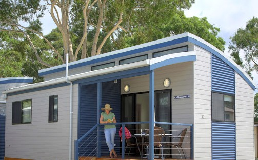 Shoal Bay Holiday Park - Port Stephens - Accommodation Cairns