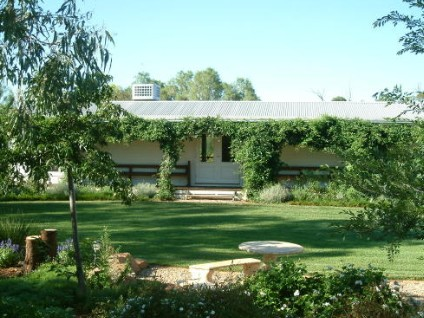 Wilga Park Cottage - Accommodation Cairns
