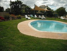 Motel Meneres - Accommodation Cairns