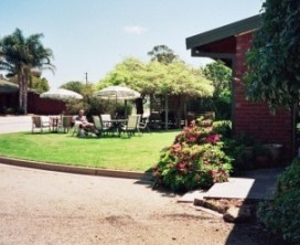 Federation Motor Inn - Accommodation Cairns