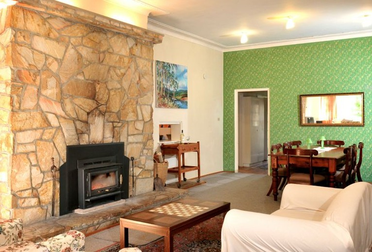Oakleigh Rural Retreat - Accommodation Cairns