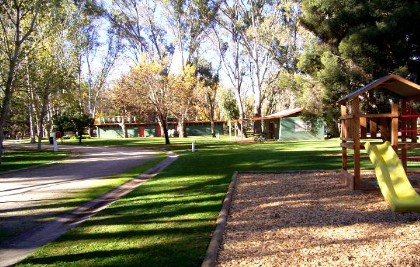 Corowa Caravan Park - Accommodation Cairns